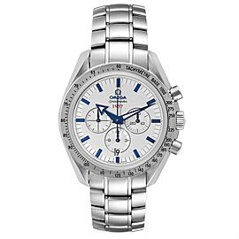 Omega Speedmaster Broad Arrow 1957 Steel Watch 321.10.42.50.02.001