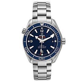 Omega Seamaster Planet Ocean 42mm Watch