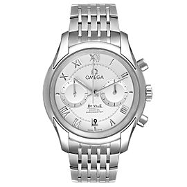 Omega DeVille Co-Axial Chronograph Mens Watch 431.10.42.51.02.001