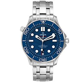 Omega Seamaster Co-Axial 42mm Mens Watch 210.30.42.20.03.001
