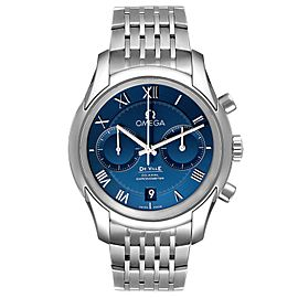Omega DeVille Co-Axial Chronograph Mens Watch 431.10.42.51.01.001