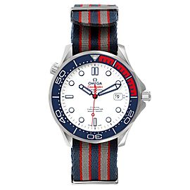 Omega Seamaster James Bond Co-Axial Watch