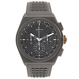 Zenith Defy 21 Land Rover Edition Titanium Watch 97.9000.9004