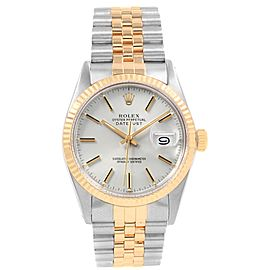 Rolex Datejust 16013 36.0mm Mens Watch