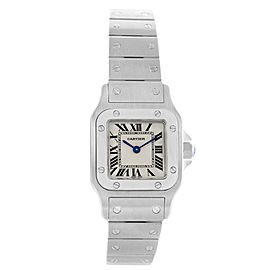 Cartier Santos Galbee W20056D6 24.0mm Womens Watch