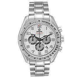 Omega Speedmaster Broad Arrow Steel Watch