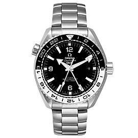 Omega Seamaster Planet Ocean GMT 600m Watch