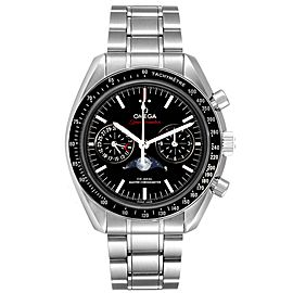 Omega Speedmaster Moonphase Chronograph Watch 304.30.44.52.01.001