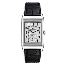 Jaeger LeCoultre Reverso Classic Mens Watch 214.8.62