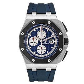 Audemars Piguet Royal Oak Offshore Platinum Watch