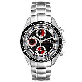 Omega Speedmaster Casino Dial Stainless Steel Mens Watch