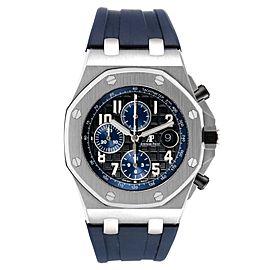 Audemars Piguet Royal Oak Offshore Chronograph Mens Watch