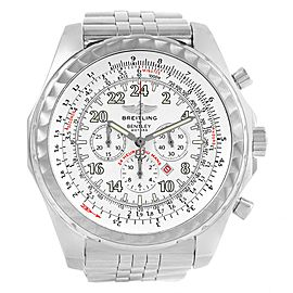 Breitling Bentley A22362 52mm Mens Watch