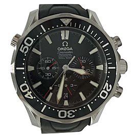 Omega Seamaster 28945291 41mm Mens Watch