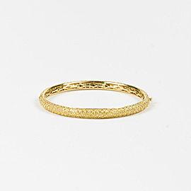 Dana Rebecca Melissa Louise 14K Yellow Gold Yellow Sapphire Bracelet