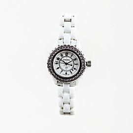 Chanel J12 40mm Womens Watch