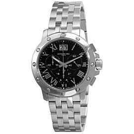 Raymond Weil Tango 4899-ST-00208 Chronograph Stainless Steel Mens Watch