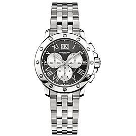 Raymond Weil Tango 4899-ST-00668 Chronograph Stainless Steel Mens Watch