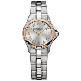 Raymond Weil Parsifal 9460-SG5-00658 28mm Womens Watch