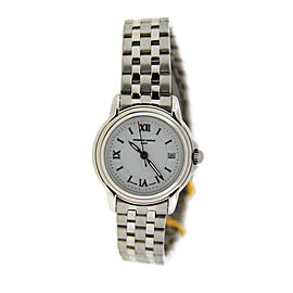 Frederique Constant FC240 Stainless Steel 28mm Womens Watch