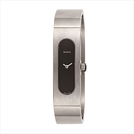 Gucci YA024601 Stainless Steel Watch