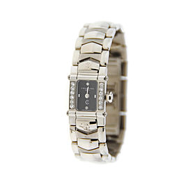 Charriol Columbus INTRM9 Diamond Stainless Steel Womens Watch
