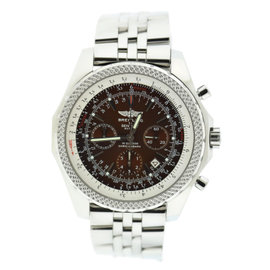 Breitling Bentley Motors A25362 48mm Mens Watch