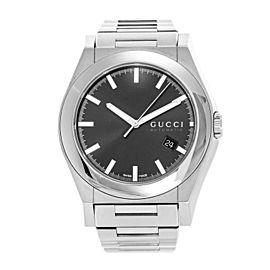 Gucci Pantheon YA115201 44mm Mens Watch