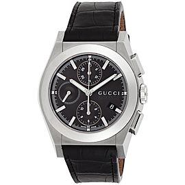Gucci Pantheon YA115207 43mm Mens Watch