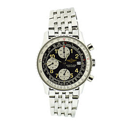 Breitling Navitimer II A13022 41mm Mens Watch
