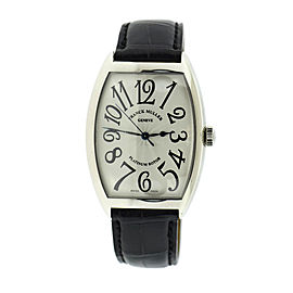 Franck Muller Casablanca 6850 SC 34mm Mens Watch