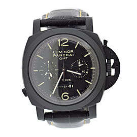 Panerai Luminor PAM317 44mm Mens Watch