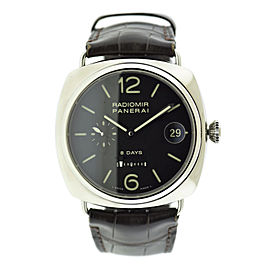 Panerai Radiomir PAM268 45mm Mens Watch