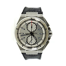 IWC Ingenieur IW378509 45mm Mens Watch