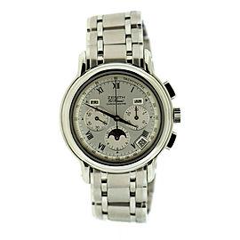 Zenith El Primero 02.0240.410 Mens 40mm Watch