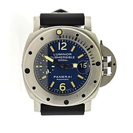 Panerai Luminor PAM87 44mm Mens Watch