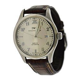 IWC Spitfire IW325502 39mm Mens Watch