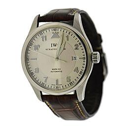 IWC Spitfire IW325502 39mm Mens Watch