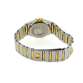 Omega Constellation MY 23mm Womens Watch