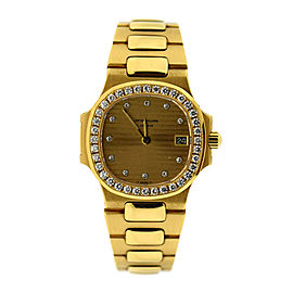 Patek Philippe Nautilus 4700J 27mm Womens Watch