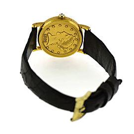 Corum Coin 24mm Womens Watch