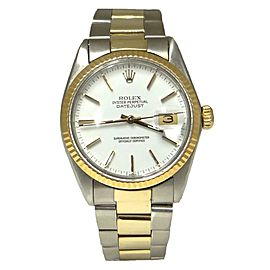 Rolex Datejust 16013 36mm Womens Watch
