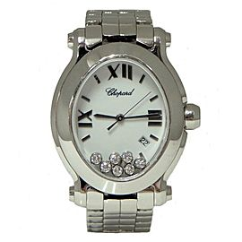 Chopard Happy Sport 3003 30mm Womens Watch
