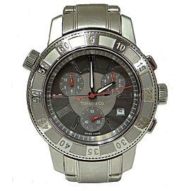 Tiffany & Co. Resonator T-57 42mm Mens Watch