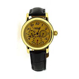 Montblanc Meisterstuck 7013 40mm Mens Watch