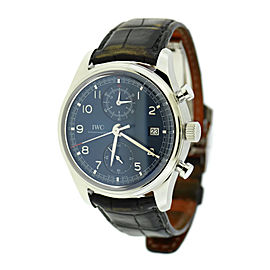 IWC Portuguesse IW390406 42mm Mens Watch