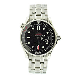Omega Automatic Seamaster 36mm Mens Watch