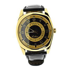 Rolex Cellini 4233 38mm Mens Watch