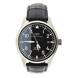 Iwc Pilot IW325501 39mm Mens Watch