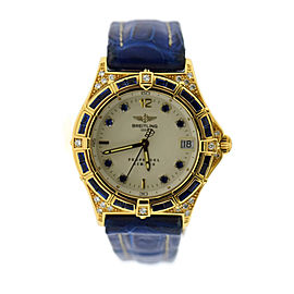 Breitling 188 31mm Womens Watch